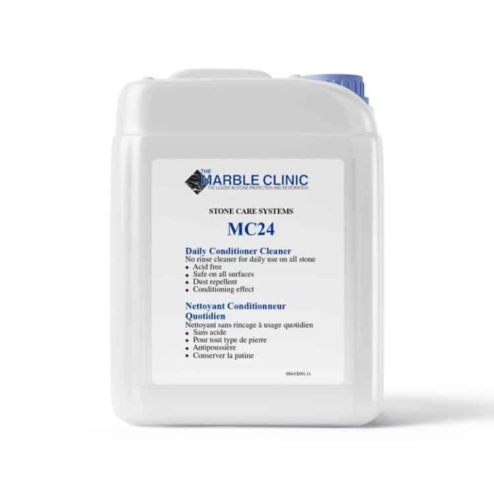 MC 24 Daily Stone Cleaner