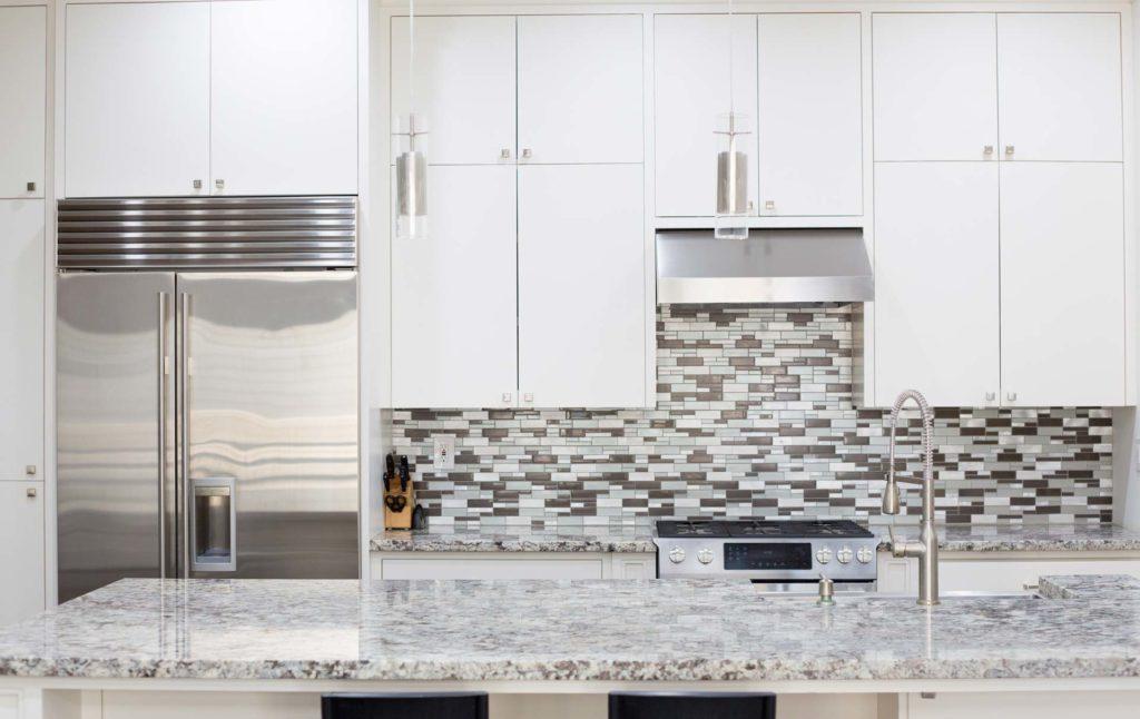 Granite Countertop Restoration and Repair